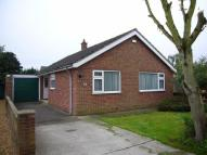 3 bedroom Detached Bungalow to rent in Orchardside, Grange Road...