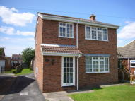 Detached house for sale in Butt Lane, Snaith...