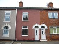 2 bedroom Terraced house to rent in Jackson Street, Goole...