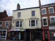 property to rent in FINKLE STREET, Selby, YO8 4DT