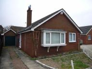 2 bed Detached Bungalow in Wells Close, Selby...