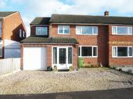 4 bedroom semi detached house for sale in Wigston...