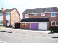 3 bedroom semi detached home for sale in Wigston Meadows...
