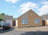 2 bedroom Detached Bungalow in Wigston Meadows...