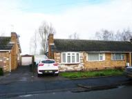 Semi-Detached Bungalow for sale in Wigston...