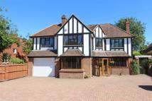 Detached property in Epsom Downs