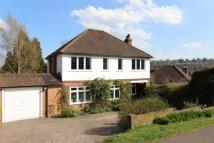 Detached home in Woodmansterne