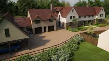 Chipstead new property