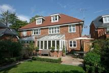 Tadworth semi detached house for sale