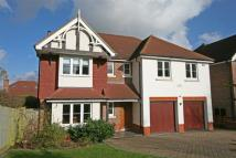 5 bedroom Detached house in Banstead