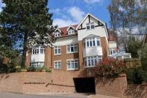Purley Flat for sale
