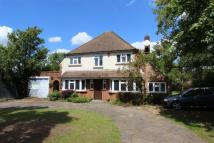 Detached house in Banstead