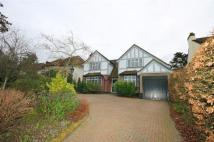 5 bedroom Detached property to rent in Banstead