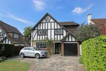 5 bed Detached property in Banstead