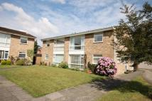Flat to rent in Banstead