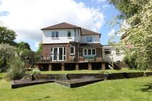 Woodmansterne Detached house for sale