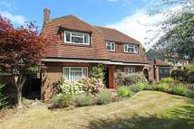 3 bed Detached property for sale in Lower Kingswood