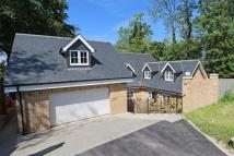 Detached house for sale in Banstead