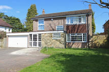 Detached home for sale in Longdown Lane North...