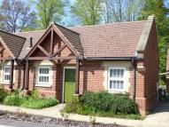 1 bedroom Bungalow for sale in Huntsman's Drive, Oakham...