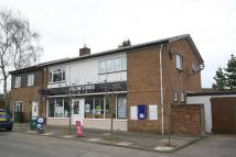property for sale in Willow Crescent, Oakham