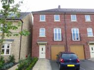 3 bed Town House in Watt Avenue, Colsterworth