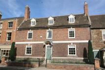 Country House in High Street, Oakham