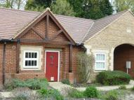 1 bed Bungalow in Huntsman's Drive, Oakham...
