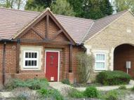 1 bed Bungalow in Rutland Care Village