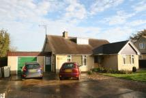 Bungalow in New Field Road, Exton...