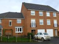 4 bed Town House in Sculthorpe Close, Oakham