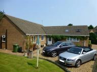 Detached Bungalow in Walnut Close, Stretton