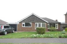 2 bedroom Detached Bungalow in Westland Road...