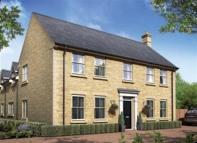 Detached property for sale in Oakham Heights, Oakham