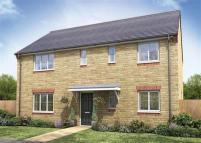 5 bed new property in Oakham Heights, Oakham
