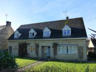 5 bedroom Detached house in Stamford Road, Exton