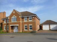 5 bed Detached property in Tolethorpe Close, Oakham