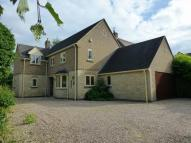 4 bed Detached house in The Hawthorns...