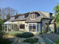 4 bed Detached house in Melton Road, Langham...