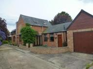 Barn Conversion for sale in Church Street, Langham