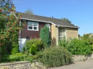 Detached home for sale in Vicarage Road, Oakham