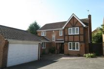 4 bed Detached property in Ancaster Way...