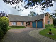 Digby Close Detached Bungalow for sale