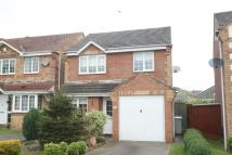 3 bedroom Detached home in Irwell Close, Oakham