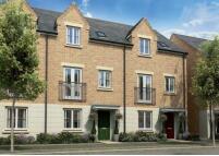 new development for sale in Buttercross Park, Oakham