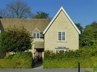 Church Farm Close semi detached house for sale