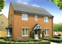 3 bedroom new house in Buttercross Park, Oakham