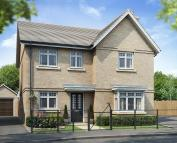 4 bed new home for sale in Uppingham Road, Oakham