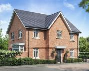 4 bedroom new house for sale in Uppingham Road, Oakham