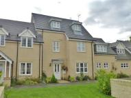 Terraced house in Coltsfoot Close, Oakham